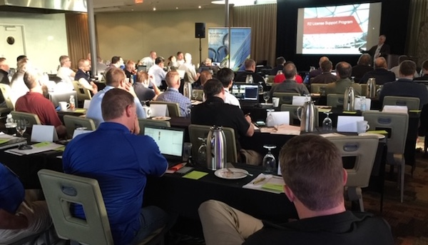 Technical Summit changed to Innovation Days Training